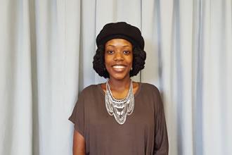 Jacinta Egbuchue